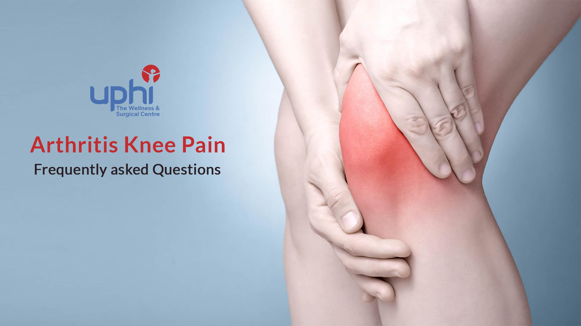 Arthritis Knee Pain Specialist in India