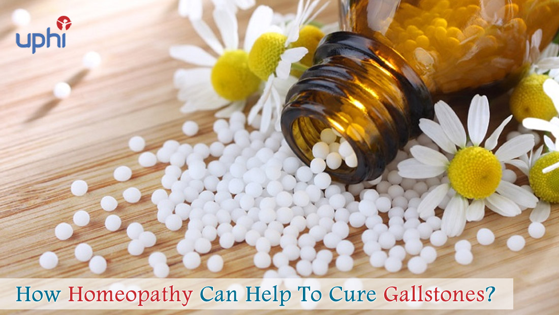 Homeopathy Can Help To Cure Gallstones