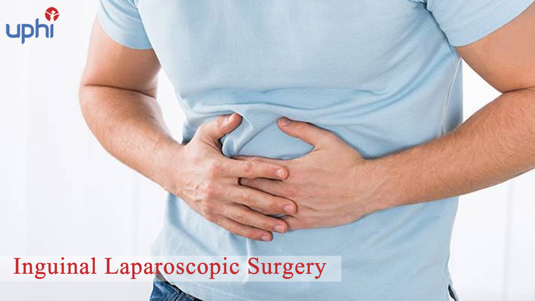 Inguinal Laparoscopic Surgery