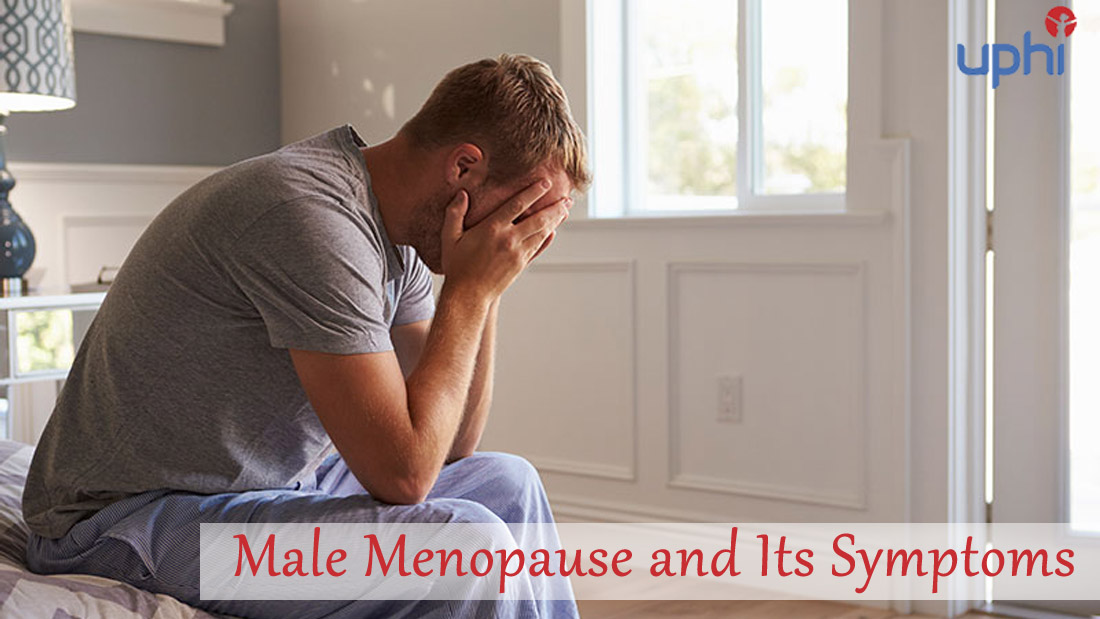 Male Menopause And Its Symptoms
