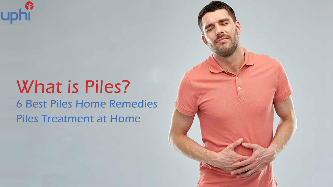 What is Piles, Treatment at home